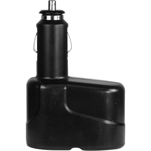Vivitar Dual Socket Cigarette Lighter Power Adapter