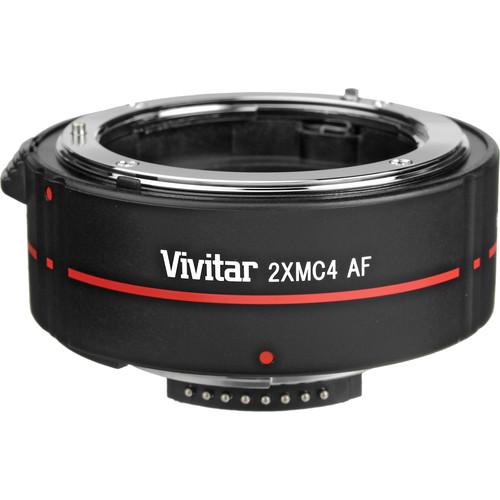 Vivitar Series 1 Teleconverter For All Nikon DSLRs