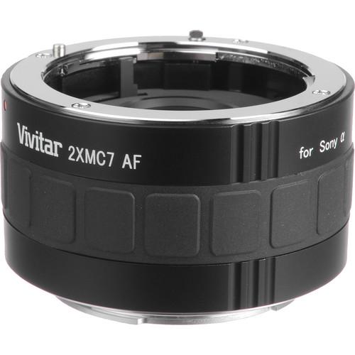 Vivitar Series 1 Teleconverter For Sony/Minolta