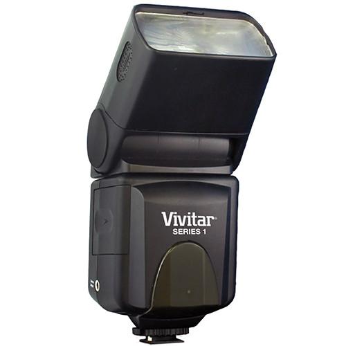 Vivitar 385HV Flash