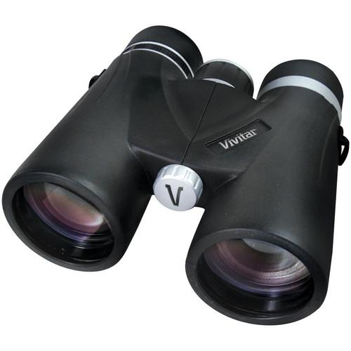 Vivitar 10x42 VIV-AV-1042 Aqua Binocular