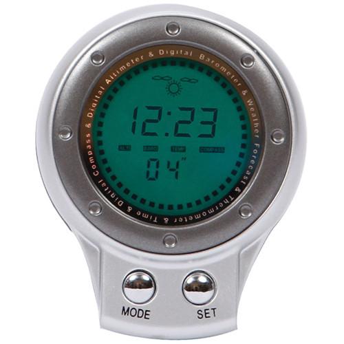 Vivitar 6-in-1 Multi Function Digital Compass
