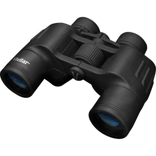 Vivitar 8x40 OM-840 Sportsman Binocular