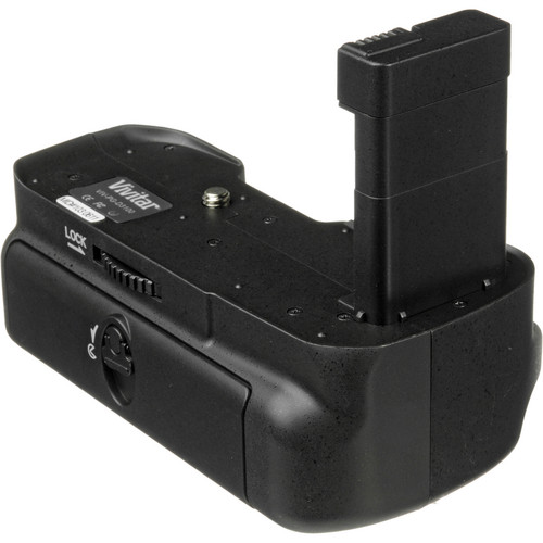 Vivitar Battery Grip for Nikon D3100