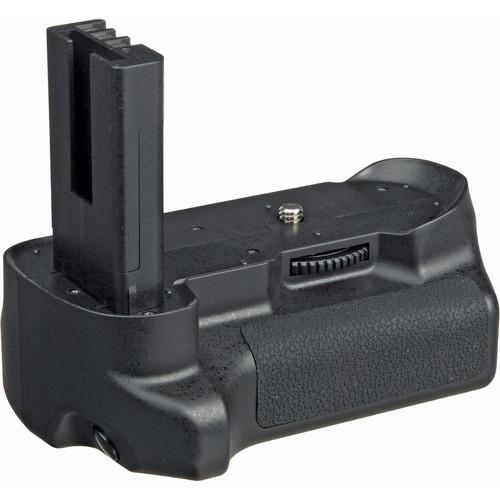 Vivitar Deluxe Power Grip for Nikon D5000