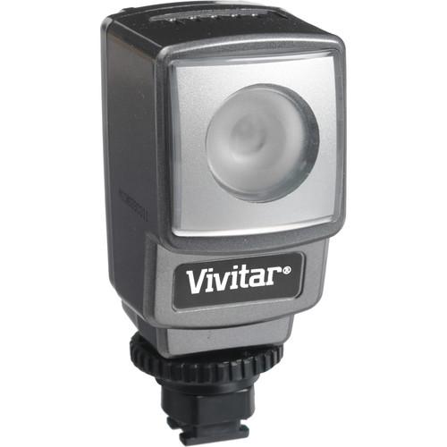 Vivitar VL-820 Super Bright LED Video Light for Sony