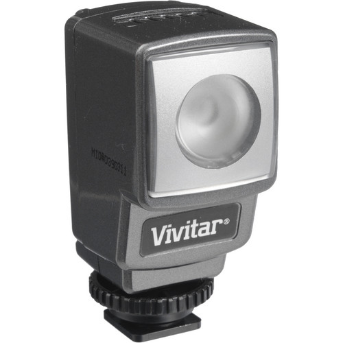 Vivitar VL-800 Super Bright LED Video Light