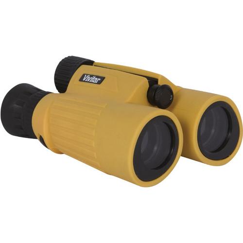 Vivitar 8x30 AV-830 Aqua Series Waterproof and Floating Binocular