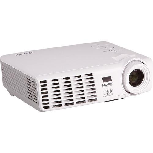 Vivitek D512-3D Digital Projector