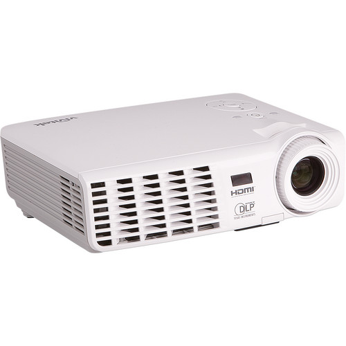 Vivitek D519 Digital Projector