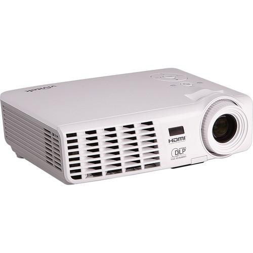 Vivitek D530 DLP Projector
