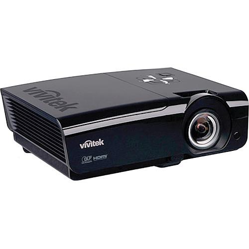 Vivitek D950HD 1080p Multimedia DLP Projector