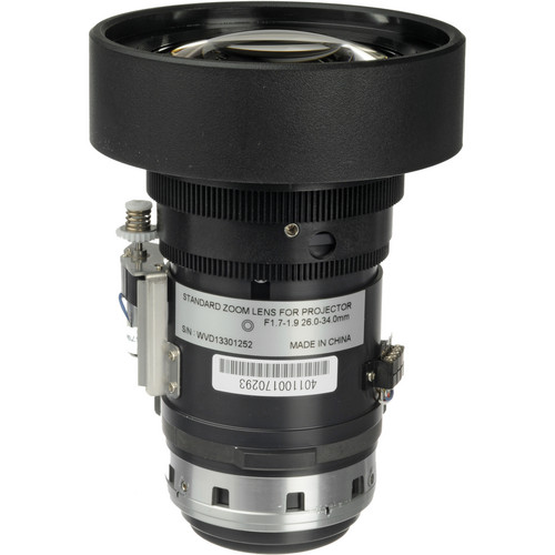 Vivitek Standard Zoom Lens