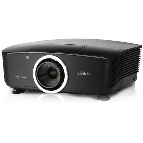 Vivitek H5080 1080p Home Theater Projector