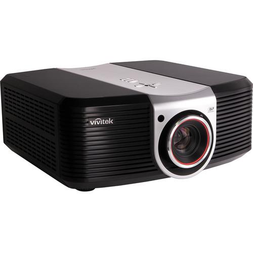 Vivitek H9080FD LED 1080p Home Cinema Projector (Standard Zoom)