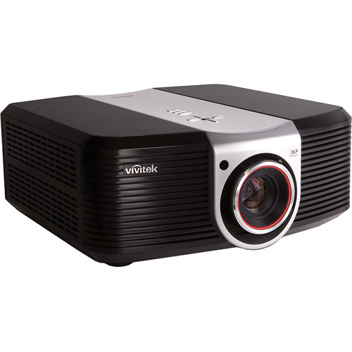 Vivitek H9080ST LED 1080p Home Cinema Projector (Short Wide Fixed)