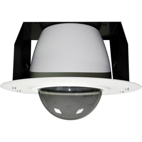 Vivotek AE-102 Indoor Camera Enclosure (Smoke Cover)