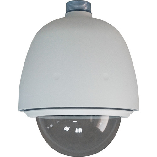 Vivotek AE-132 Outdoor Dome Housing with Smoked Cover