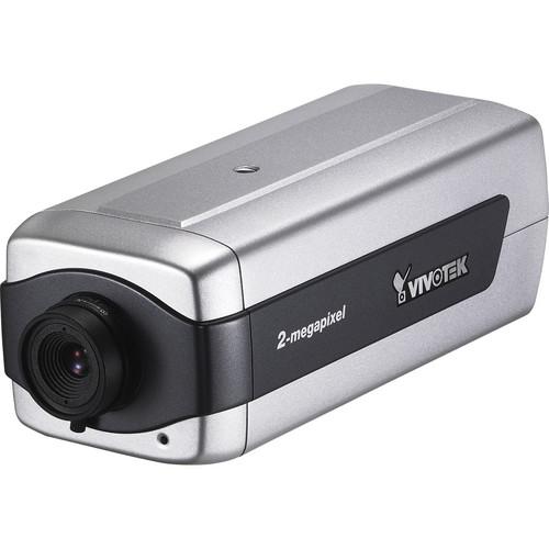 Vivotek IP7160 Fixed Network Camera