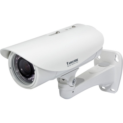 Vivotek IP8335H WDR Outdoor Network Bullet Camera