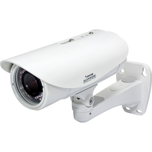 Vivotek WDR Full HD Network Bullet Camera