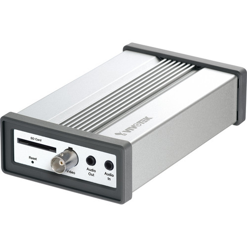 Vivotek VS8102 D1 H.264 1-Channel Video Server