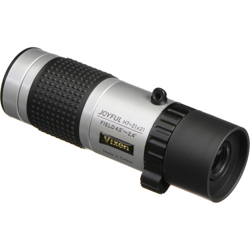 Vixen Optics 7-21 x 21 Monocular