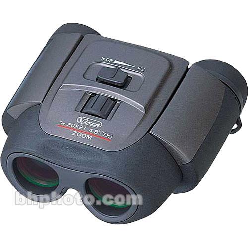 Vixen Optics 7-20x21 Compact Zoom Binocular