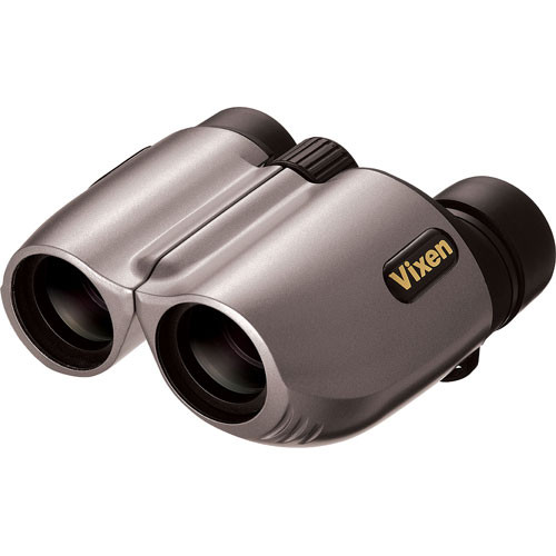 Vixen Optics 10x25 CF Arena Compact Binocular