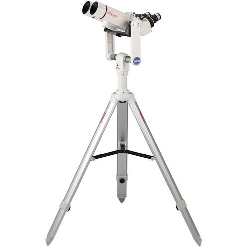 Vixen Optics 25x81 BT81S-A Astronomical Binocular