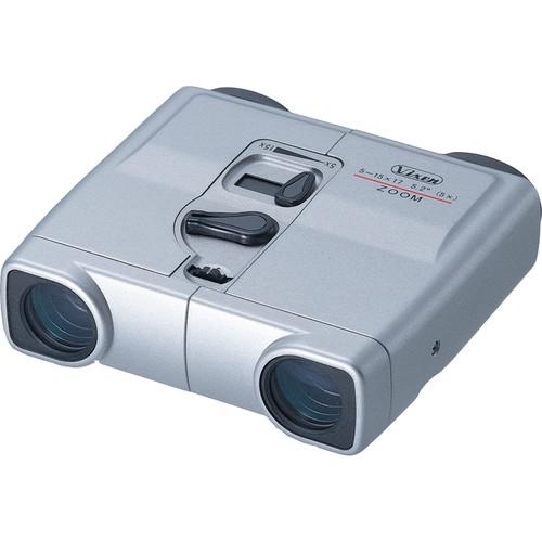 Vixen Optics 5-15x17 Flat Zoom Binocular