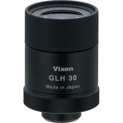Vixen Optics GLH30 21x/30x/39x Spotting Scope Eyepiece