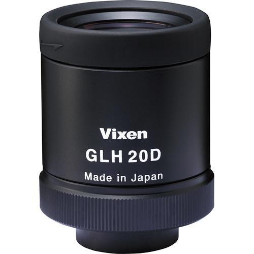 Vixen Optics GLH20D 14x/20x/27x Spotting Scope Eyepiece