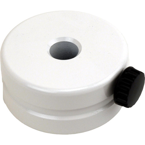 Vixen Optics 4.2 lb (1.9 kg) SX Counterweight - White