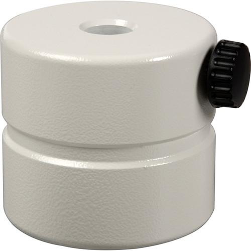 Vixen Optics 8.2 lb (3.7 kg) SX Counterweight - White