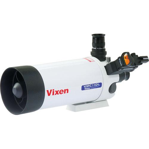 Vixen Optics VMC110L 110mm f/9 Maksutov-Cassegrain Telescope (OTA Only)
