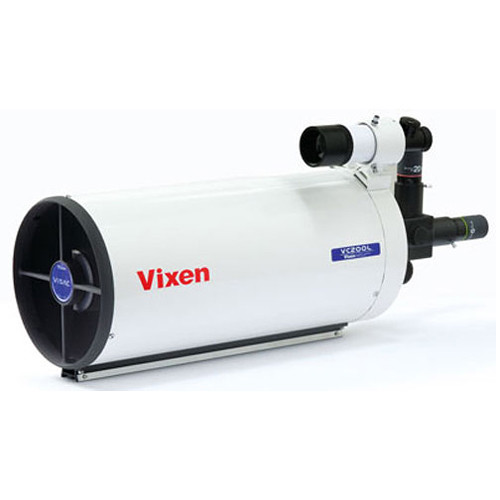 Vixen Optics VC200L 200mm f/9 Catadioptric Telescope (OTA Only)