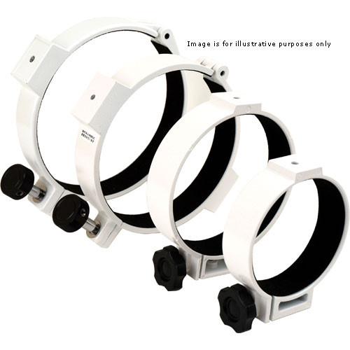 Vixen Optics Tube Rings with 176mm Inner Diameter