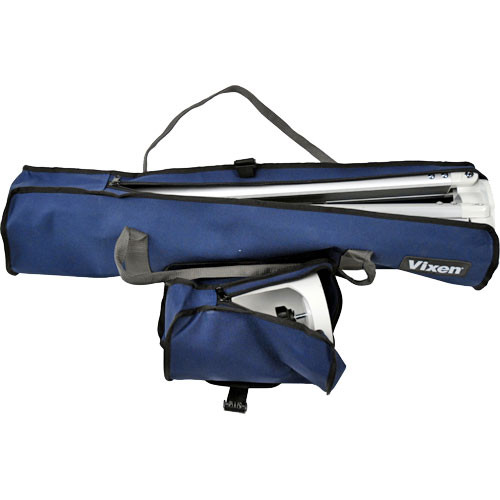 Vixen Optics HAL130 Tripod Carry Case (Blue)