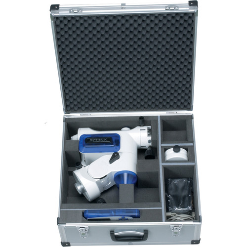 Vixen Optics Aluminum Carrying Case - for Vixen Sphinx Mount