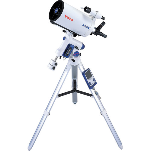 Vixen Optics VMC200L Telescope with Sphinx SXW Mount