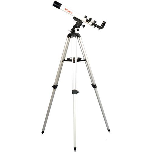 Vixen Optics Space Eye 50 50mm f/12 Alt-Az Refractor Telescope