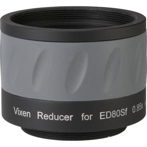 Vixen Optics ED80sf Focal Reducer for Canon EOS