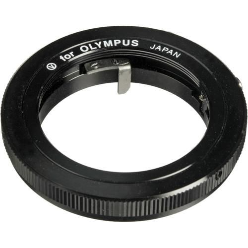 Vixen Optics T-Mount SLR Camera Adapter for Olympus OM System Cameras