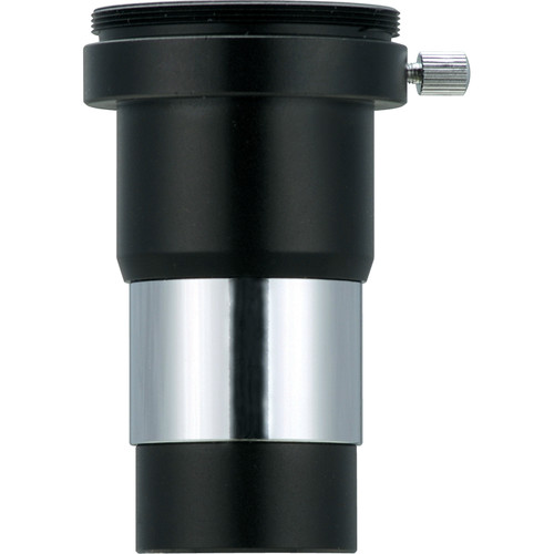 "Vixen Optics 2x Barlow Lens (1.25"") with Built-In T-Mount Adapter"