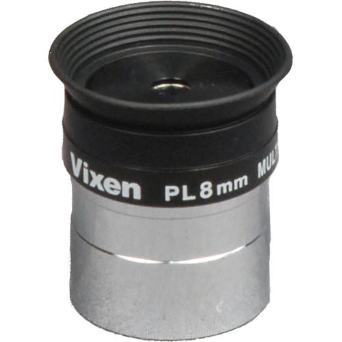 """Vixen Optics 8mm NPL Plossl Eyepiece (1.25"""")"""