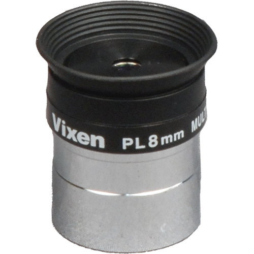 "Vixen Optics 8mm NPL Plossl Eyepiece (1.25"")"