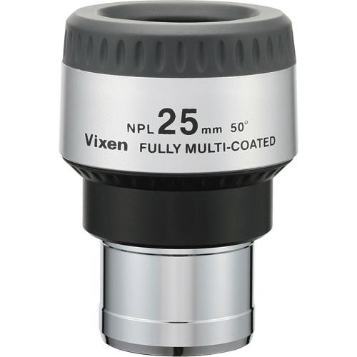 "Vixen Optics NPL Plossl 25mm Eyepiece (1.25"")"