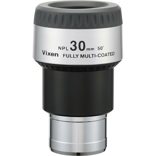 """Vixen Optics NPL Plossl 30mm Eyepiece (1.25"""")"""