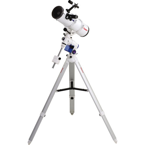 "Vixen Optics R130Sf 5.1""/130mm Reflector Telescope Kit with GP2 Mount"